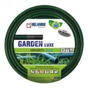 Шланг поливочный 1'' (25мм) 50м Garden Luxe BELAMOS 16 атм, армированный 3-х слойный