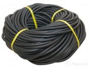 Рукав резиновый ГОСТ 9356 III-9мм 50м кислородный черный